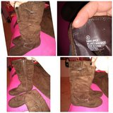 Girls Justice boots in bookoo, US