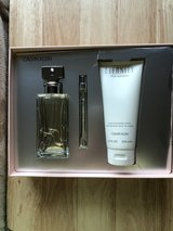 Eternity by Calvin Klein Perfume Gift Set in Fort Riley, Kansas