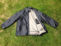 Men's Leather Jacket (XL) in Wiesbaden, GE