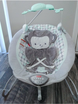 Baby bouncer in Plainfield, Illinois