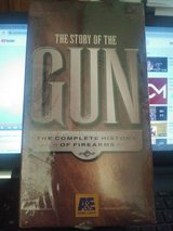 The Story of the Gun VHS New Old Stock Sealed in Kingwood, Texas
