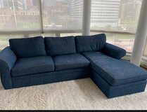 Pearce Sectional in Naperville, Illinois