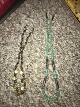 2 Necklaces in Westmont, Illinois