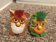 Furby Backpack Clips in Joliet, Illinois