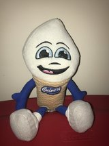 Scoops Plush From Culvers in Naperville, Illinois