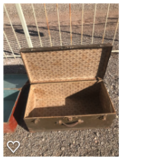 two antique chest in Alamogordo, New Mexico