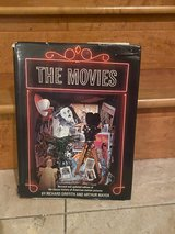 Movies book - classic movies in Kingwood, Texas
