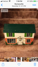 Medal Doll House in Chicago, Illinois