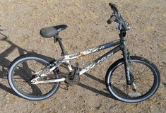 25 inch  kids  bike new tubes and brakes in 29 Palms, California