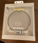 Wireless Charging Pad in Naperville, Illinois