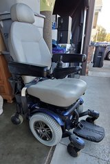 Jazzy 600 Mobility chair in Travis AFB, California