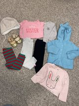 Girls 12-18 month LOT in Plainfield, Illinois