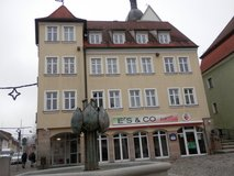 FOR RENT: Cozy Appartment with View  in Auerbach in Grafenwoehr, GE