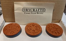 Rycraft Cookie Stamps in St. Charles, Illinois