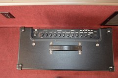 Boss Katana 100 amp with GA-FC footswitch. in Alamogordo, New Mexico