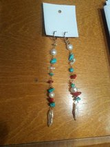 "New ""Free People"" Earrings in Yorkville, Illinois"