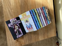 Complete Deathnote Graphic Novel Series in Yorkville, Illinois