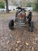 9n Ford tractor in Cleveland, Texas