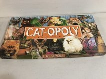 Catopoly BoardGame in Westmont, Illinois