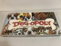 Dogopoly Board Game in Westmont, Illinois
