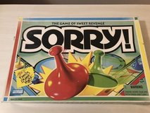 Sorry Game in St. Charles, Illinois