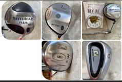 golf clubs in Tomball, Texas