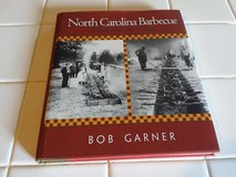 BBQ Book in Cherry Point, North Carolina