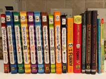 Diary of a Wimpy Kid and more in Plainfield, Illinois