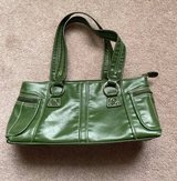 Olive green Worthington purse in Plainfield, Illinois