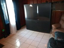 """Free Mitsubishi 65"""" rear projection WS-65813 in Westmont, Illinois"""
