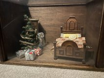 Good gift- cute miniature room in display box in Alamogordo, New Mexico