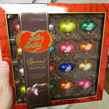 Jelly Belly Chocolate Truffles Gift Box in Travis AFB, California