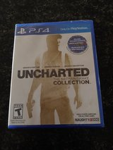 Uncharted: The Nathan Drake Collection Hits for PlayStation 4 [New Video Game] in Conroe, Texas