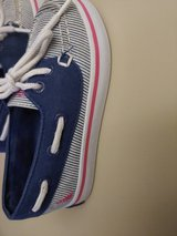 Toddler nautica shoes in Spring, Texas