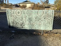 "Area rug, 5, 3"" x 7' in 29 Palms, California"