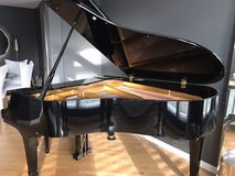 Baby Grand Piano in St. Charles, Illinois