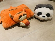 Pillows pets both are in good condition. in Wiesbaden, GE