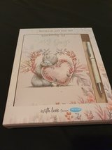 NEW Me to you bear Notebook & Pen Giftset in Lakenheath, UK