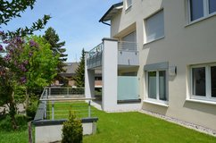 1-BR Ap. furnished, Böbl. 3 min. Panzer, 10 min. Patch, 20 min. in Stuttgart, GE