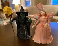 Wizard of Oz Witches in Naperville, Illinois