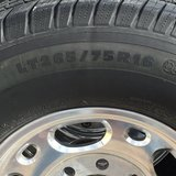 Michelin tires in Alamogordo, New Mexico
