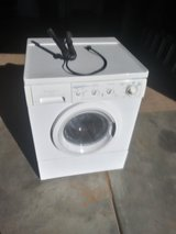 Frigidaire crown front load washer in Yucca Valley, California