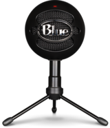 Snowball iCE BLACK PLUG AND PLAY USB MICROPHONE in Wiesbaden, GE