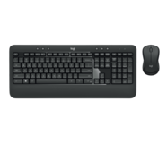 Logitech keyboard Advanced MK540 in Wiesbaden, GE