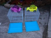 2 cages bundle in Baytown, Texas