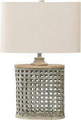 Signature Design by Ashley L208234 Deondra Metal Table Lamp - New! in Naperville, Illinois