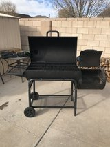 Smoker/barbecue grill in Alamogordo, New Mexico