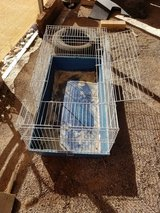 Hampster or bunny cage in Alamogordo, New Mexico
