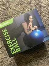 Exercise Ball in Fairfield, California