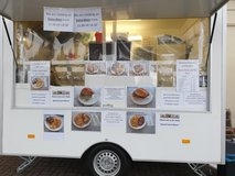 Looking for part time Worker on a Food Truck in Ramstein, Germany